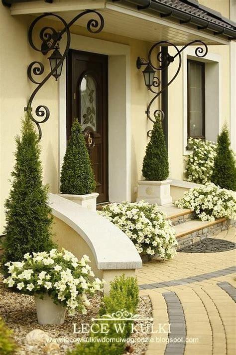 ideas para decorar entradas de casas ideas de jardines para decorar entradas cosas casas