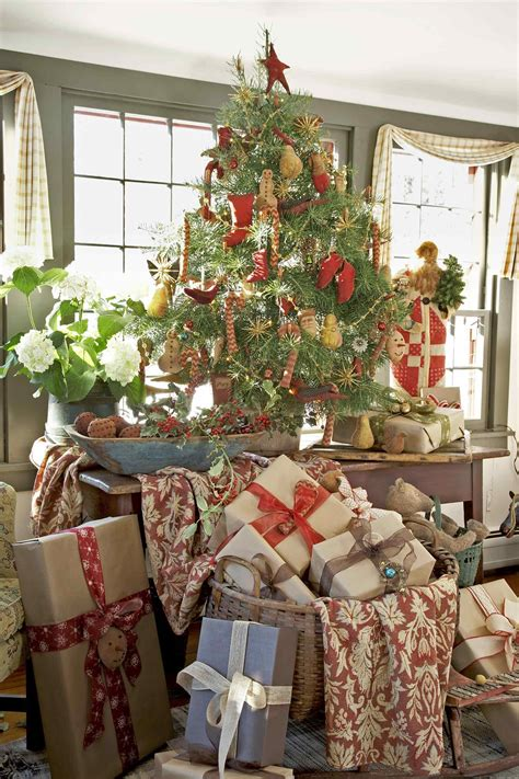 country christmas home decor for best home tours houses ated best exterior farmhouse