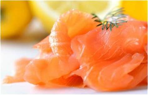 Shelf Smoked Salmon by Freshness Quality Assessments