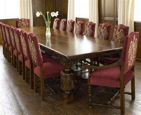 16 person dining table hton dining table 16 seat jpg 588 215 483 dining