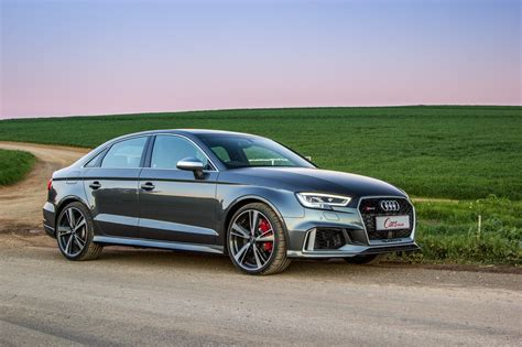 Audi Sedan by Audi Rs3 Sedan 2017 Review Cars Co Za