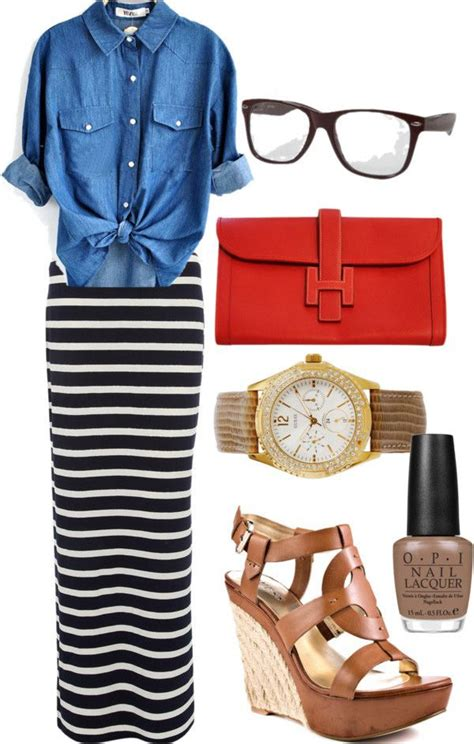 20 style tips on how to wear a chambray shirt chambray