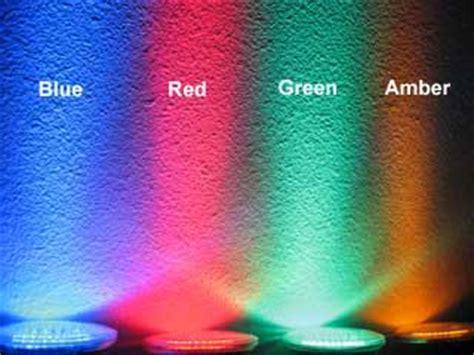 led lights different colors led information ledlight com