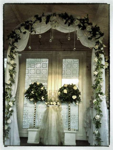 Wedding Arch Hire East by Some Other Lovely Stuff Winton Wedding And Event Hire