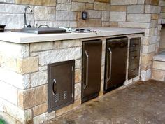 outdoor kitchen stucco finish 1000 images about the showroom at flo grills of on