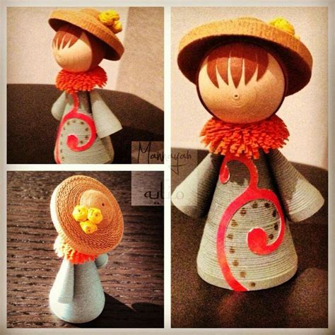 quilling tutorial doll 430 best images about filigrana personas on pinterest