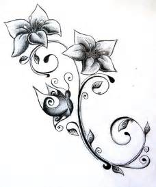 flower tattoo drawings flower tattoos designs ideas and meaning tattoos for you