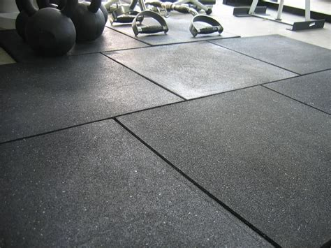 rubber flooring for room you can use recycled rubber to make this rubber flooring which makes it for the