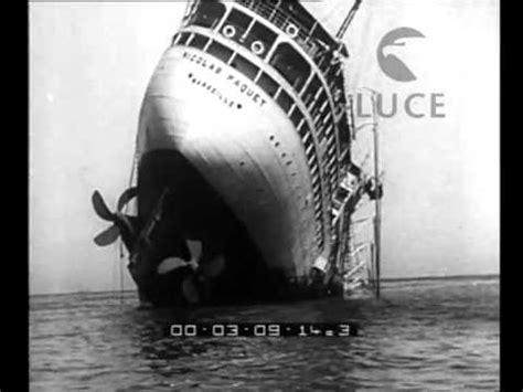 postale francese agonia di una nave il grande postale francese quot