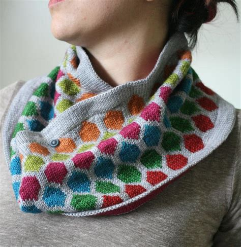 how to knit colorwork give stranded colorwork a try two color knitting tips