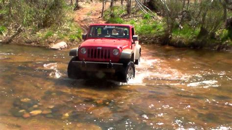 Sedona Jeep Trails Cliffhanger Trail Sedona Arizona
