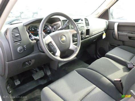 Silverado Lt Interior by Interior 2012 Chevrolet Silverado 1500 Lt Crew Cab