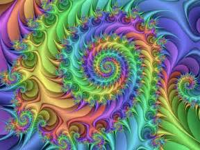 hippie colors trippy hippie spiral by thelma1 on deviantart