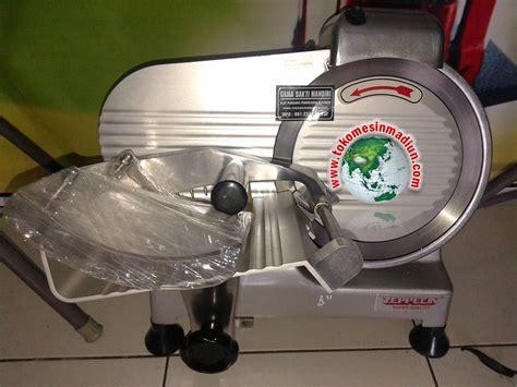 Alat Pemotong Keripik Bakso mesin untuk pembuatan keripik tempe toko mesin madiun