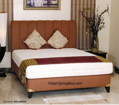 Kasur Alga Keras bed comforta harga bed termurah di indonesia