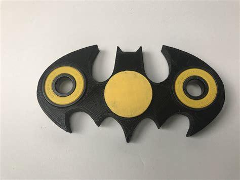 Spinner Batman In The batman spinner fidget finger spinners stress relief