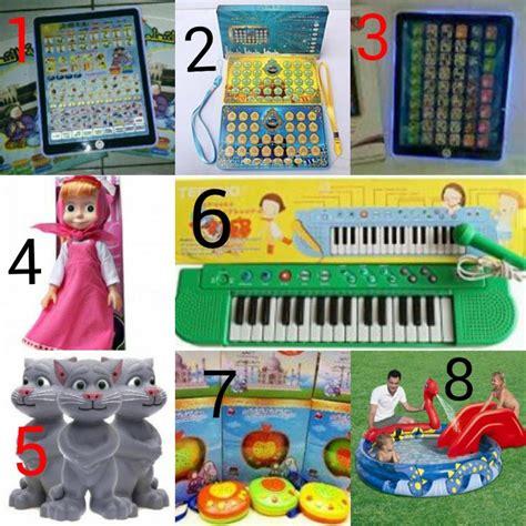 Aneka Mainan Anak by Aneka Mainan Edukasi Anak Ibuhamil