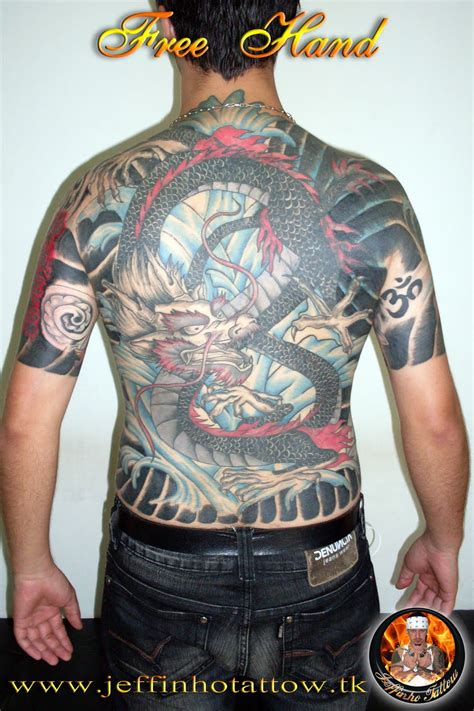tattoo oriental costas pin tatuagem fechamento costas oriental tattoos gallery