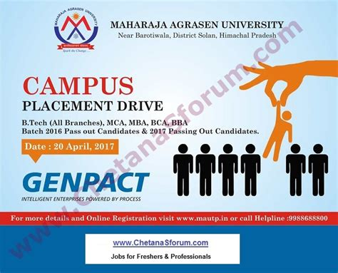In Baddi For Mba Freshers by Freshers Experienced Genpact Cus Be B