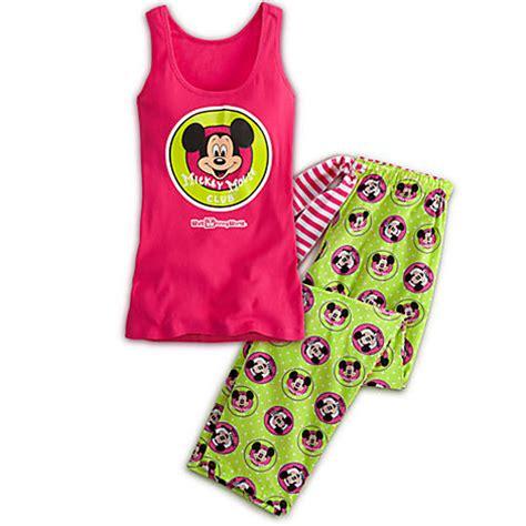Pajamas Mickey mickey mouse club pajama set mickey fix