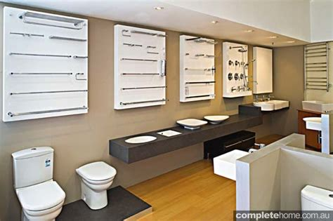 Centre Plumbing by Exceptional Showroom Centre Plumbing Plus Completehome