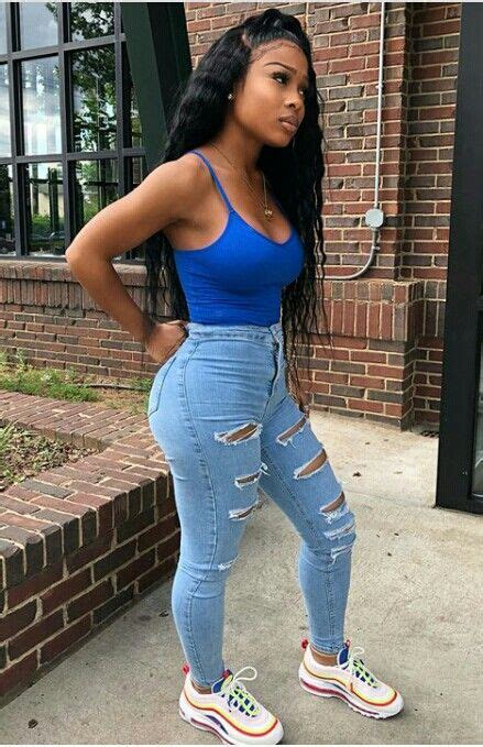 atbadgalronnie black girl outfits outfits  teens