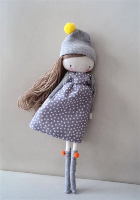 How To Make Handmade Dolls - las sandalias de affordable handmade dolls
