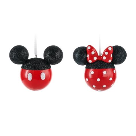 mickey and minnie ornaments mickey minnie mouse silhouettes search results