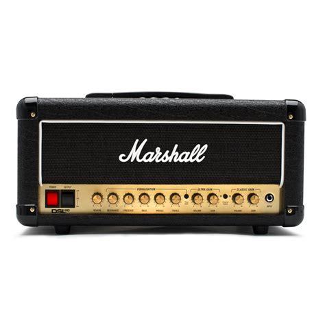 testata marshall marshall dsl20h testata 20 watt