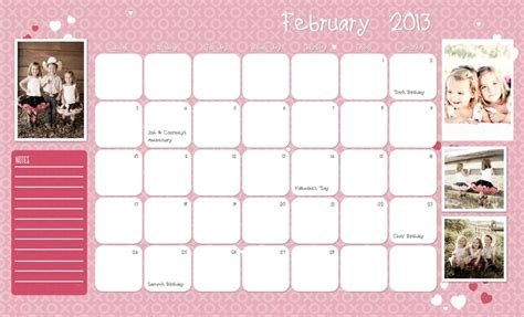 Flat Desk Calendar by 37 Best Images About Calendars On Easels
