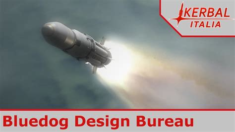 Bluedog Design Bureau | ita mod 135 bluedog design bureau youtube