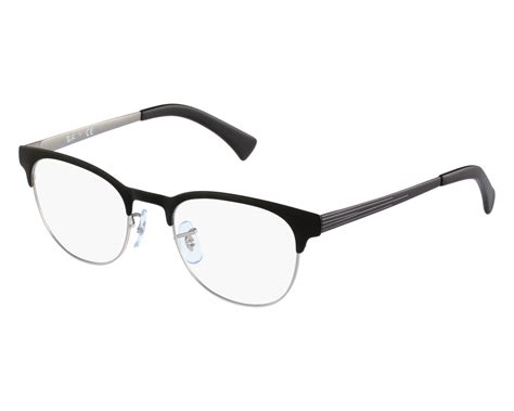 Rayban Vista Rx 6317 2834 51 20 Gafas Graduadas ban gafas rx 6317 2832 c 243 mpralo ahora en l 237 nea en