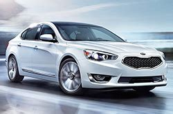 Camelback Kia 2016 Cadenza Review Compare Cadenza Prices Features