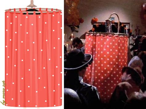 shower curtain costume karate kid fashion on line girls halloween special by mara sop