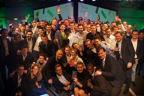 Netherland Search Search Awards Feestelijk Uitgereikt Door Geraldine Kemper Het Ondernemersbelang