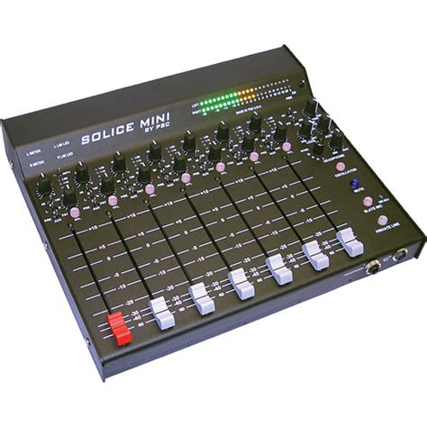 Mini Mixer Audio Murah psc solice mini audio mixer fsolmini b h photo