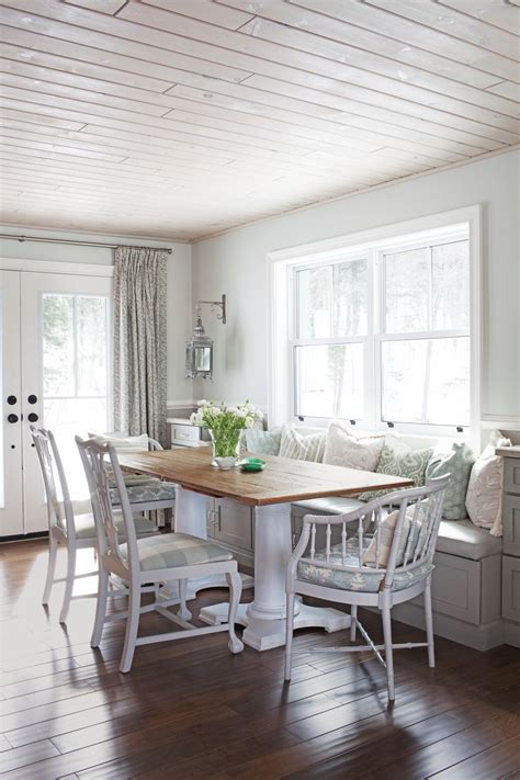 kitchen table with banquette 78 ideas about kitchen bench seating on pinterest