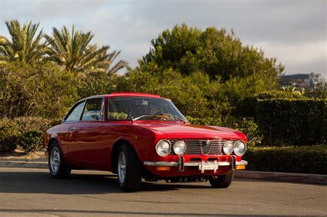 1974 Alfa Romeo Gtv 2000 by 1974 Alfa Romeo Gtv 2000 Petrolicious
