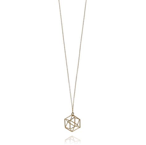 magic necklace 14k gold plating
