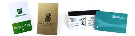 Hotel Com Gift Card - key cards custom hotel key cards rfid or magstripe