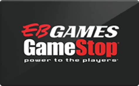 Eb Games Online Gift Card - sell eb games gift cards raise