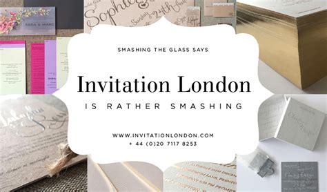 wedding invitation design london jewish wedding invitations north london wedding