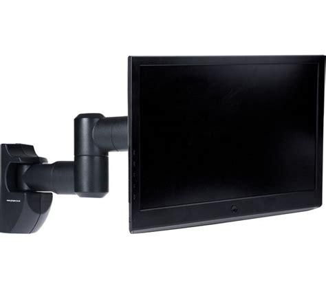 swing arm bracket for tv buy proper swing arm full motion tv bracket free
