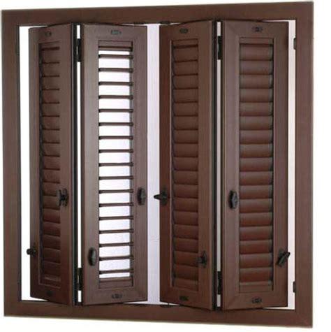 persiane a pacchetto in alluminio serramenti persiane in legno alluminio pvc ottime
