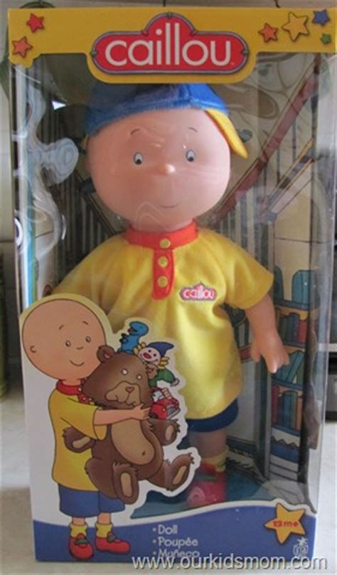 caillou doll house caillou doll house 28 images caillou doll and caillou learning review shop with me