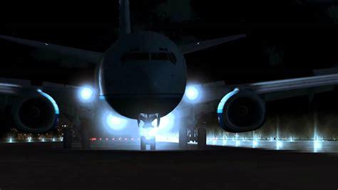 3d lights pmdg 737ngx with shockwave 3d lights