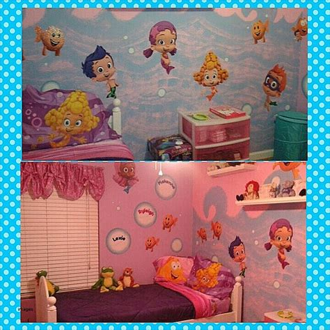 bubble guppies bedroom set toddler bed awesome bubble guppie toddler bedding bubble