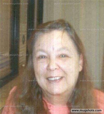 Montague County Arrest Records Joyce Carramao Mugshot Joyce Carramao Arrest Montague County Tx
