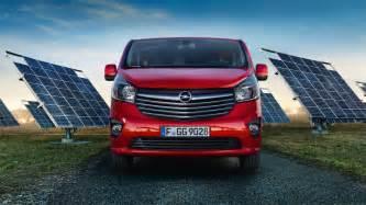 Opel Commercials Opel Vivaro V 233 Hicule Utilitaire Par Opel