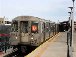 new city cars r68 new york city subway car